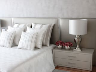 Modern style bedroom by NOZ-MOSCADA INTERIORES Modern