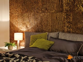 homify BedroomAccessories & decoration Wood