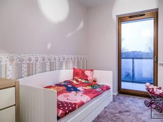 Детские комнаты в . Автор – Perfect Space,