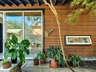 Maisons minimalistes par studioWTA Minimaliste