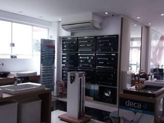 Center Banho Jundiaí オフィススペース&店