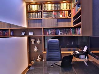 モダンな商業空間 の MAJÓ Arquitetura de Interiores モダン