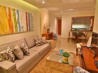 MAJÓ Arquitetura de Interiores Livings modernos: Ideas, imágenes y decoración
