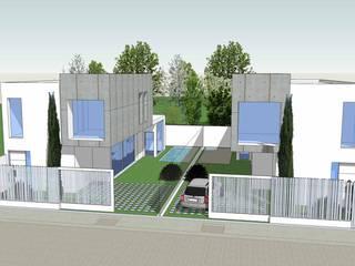 Modelo California de The Concrete Home