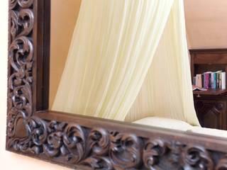 The Wood Alchemist - Simone Castelli BedroomAccessories & decoration