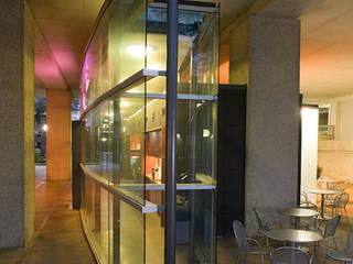 Gastronomie moderne par studioWTA Moderne