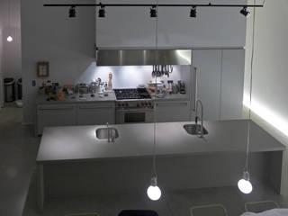 oggi-beton CocinaEncimeras Hormigón