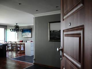I.KORDON DAİRE Modern Oturma Odası Tasarımca Desıgn Offıce Modern