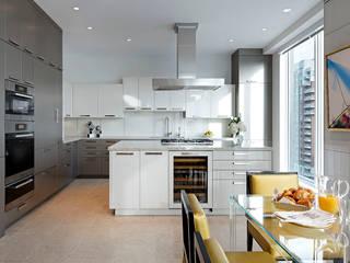 Kitchen by Douglas Design Studio Classic