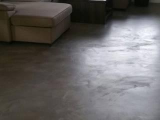 Phòng khách by stucamor