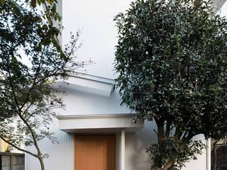 ディンプル建築設計事務所 Maisons modernes