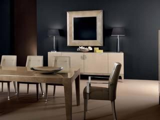 ห้องทานข้าว โดย Art und Ambiente, Bernhardt GmbH, คลาสสิค