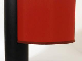 Lampada Lamp_oo:  in stile  di MN product&interiordesigner