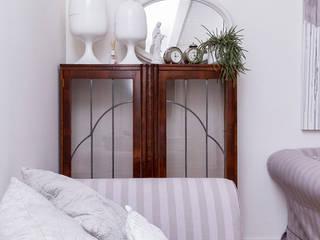 de casa&stile interior design e ristrutturazioni Minimalista