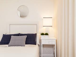 Moderne Schlafzimmer von Perfect Home Interiors Modern