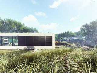 LOFT 001 Casas modernas por Cornetta Arquitetura Moderno