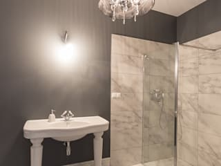 Ванная комната в стиле модерн от En Casa Premium Real Estate Модерн