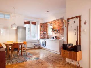 Гостиная в классическом стиле от En Casa Premium Real Estate Классический