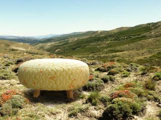 BANCO NENEO:  de estilo  por TocToc - Muebles y Objetos Argentinos,