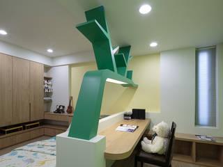 溫馨簡約風 根據 IDR室內設計 現代風
