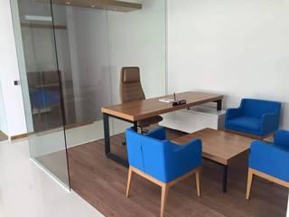 ORJİNAL MOBİLYA DEKORASYON – ofis tasarımları:  tarz