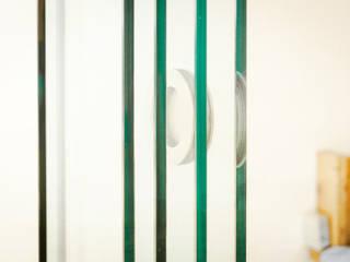 Fenster & Haustüren aus Kunststoff und Aluminium in Ottensheim montiert von Fenster-Schmidinger Schmidinger Wintergärten, Fenster & Verglasungen Moderne Fenster & Türen Glas Transparent