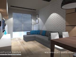 Osiedle Pod Słońcem: styl , w kategorii  zaprojektowany przez Patrycja Bedyk Studio Projektowe