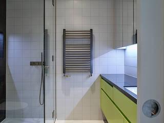 Bermondsey Street Casas de banho modernas por Studio HE (S /HE) Moderno