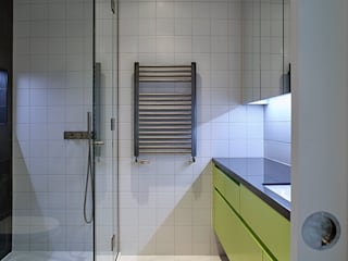 Bermondsey Street Salle de bain moderne par Studio HE (S /HE) Moderne
