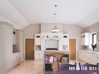 Castledawson traditional farm house slemish design studio architects