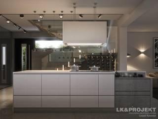 por LK & Projekt Sp. z o.o. Moderno