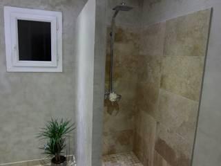 Un projet, Un histoire : Salle de bain par Jhstyle Déco