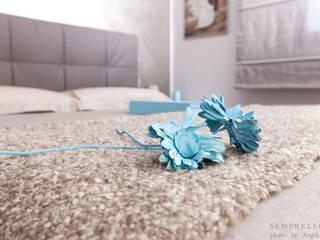 Kamar Tidur Modern Oleh Semprelegno Modern
