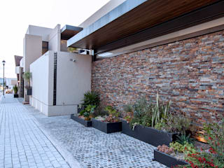 Houses by Loyola Arquitectos