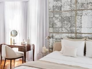 Дом мечты Спальня в стиле модерн от Priores Studio Модерн