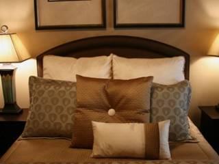 Спальни такие разные Спальня в классическом стиле от Priores Studio Классический