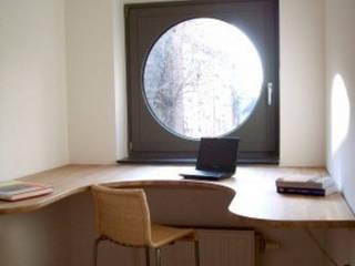 Plan de travail bureau classique:  de style  par FLIP DESIGN