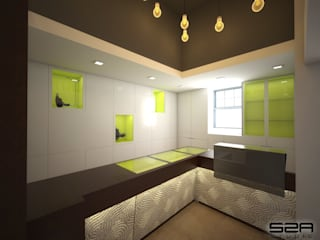 S2A studio Commercial Spaces