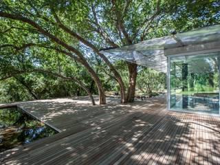 by Karel Keuler Architects
