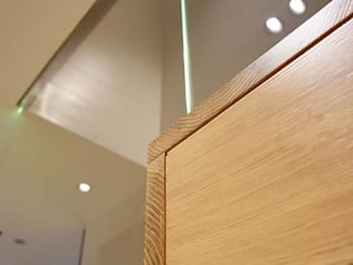 Closets de estilo moderno de Studio Vesce Architettura Moderno
