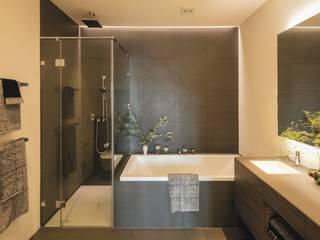 Moderne Badezimmer von KALDEWEI Nederland Modern