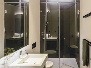 Kaldewei richt luxewoningen in het Hamburger Apartimentum in Moderne badkamers van KALDEWEI Nederland Modern