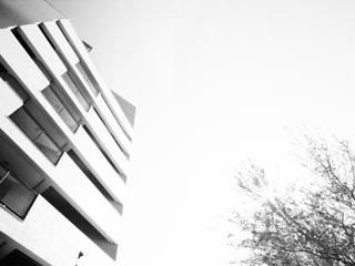 Arqbox Rumah Modern Granit Grey