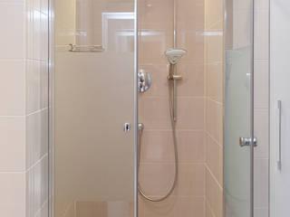Мягкий минимализм. Санузел. Ванная комната в стиле минимализм от Guzel Gimaeva Interior Design Минимализм
