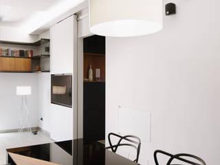 manuarino architettura design comunicazione Modern dining room