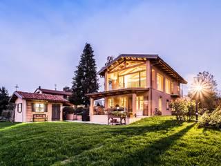 Casas  por UAU un'architettura unica
