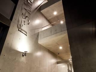 FS南青山 オリジナルスタイルの 玄関&廊下&階段 の 株式会社 匠明 オリジナル