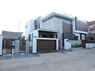Hasta architects Rumah Modern