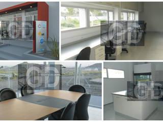 Laboratorio de Biotecnología :  de estilo  por AR.CO