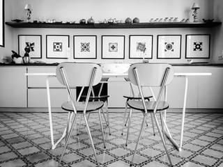 Cuisine moderne par 02_BASSO Arquitectos Moderne